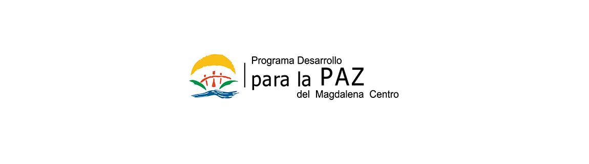 Corporación Programa Desarrollo para la Paz del Magdalena Centro